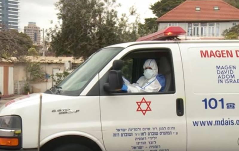 Агенты «Моссада» по всему миру скупают аппараты ИВЛ и защитные маски для Израиля
