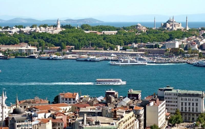 Эксперт: Стамбульский канал – угроза для России