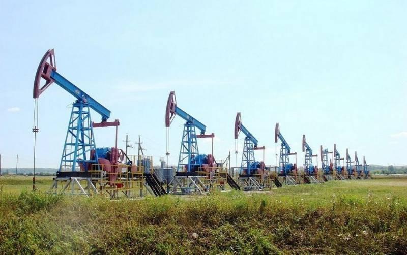 Источник: Россия отказалась увеличивать добычу нефти