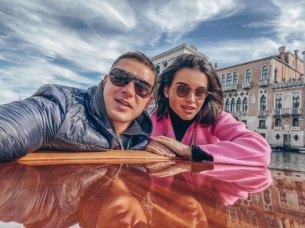 Ксения Бородина: «Ситуации Собчак с мужьями я никогда не комментировала»