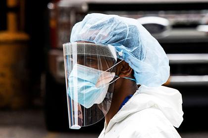 Назван новый способ распространения коронавируса