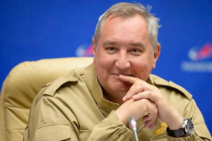 Рогозин захотел еще больше денег на «Ангару» из-за SpaceX