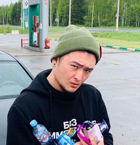 Анатолий Цой: «Мне хватает двух бокалов, чтобы напиться»