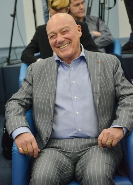 «Зачем придумывать?»: Николай Дроздов опроверг дружбу с Владимиром Познером
