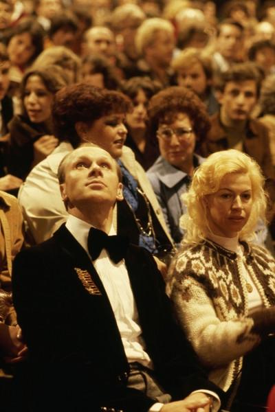 Пропущенные похороны матери и смерть жены от рака. Потери Олега Протопопова после скандального побега из СССР