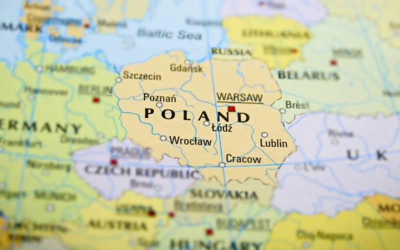 Прозрение поляков: «Сталин правильно сделал, передвинув границы Польши»