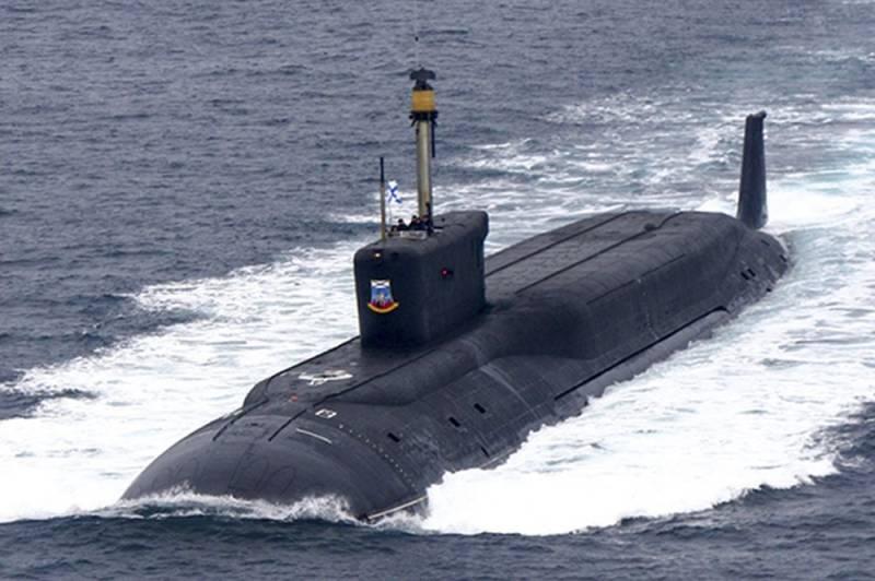 НАТО попыталось остановить вымышленную «волну российских подлодок» в Атлантике