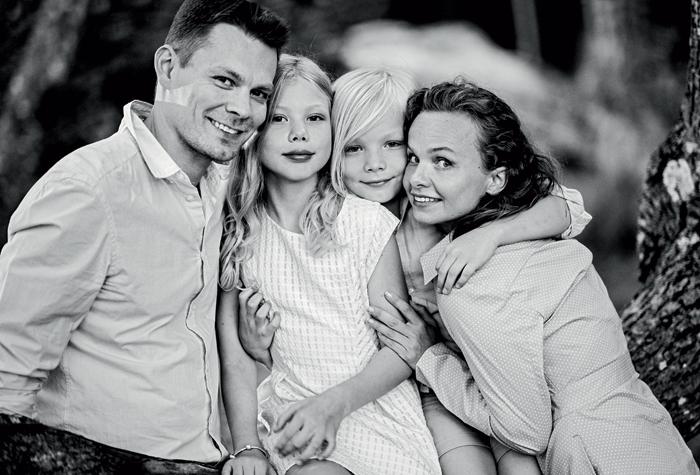 Дмитрий и Екатерина Ланские: «Все что угодно, кроме банальностей!»