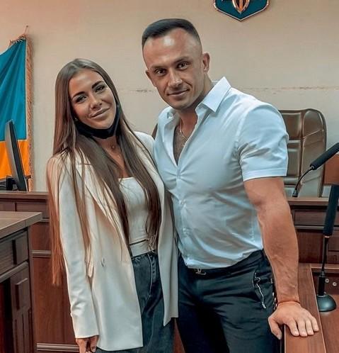 Мужа Софии Стужук похоронили в закрытом гробу