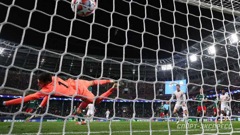 Рейтинг УЕФА: Португалия уходит вперед, Англия скоро станет первой