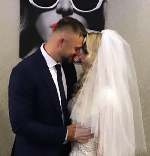 Свадьба экс-участника «ДОМа-2» Виктора Литвинова — фото