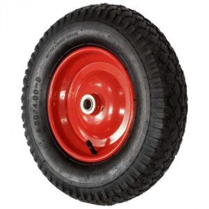 Что учесть при покупке колес для тачек