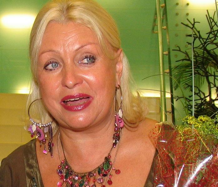 Людмила Поргина: «Сдала анализы и тест на коронавирус»