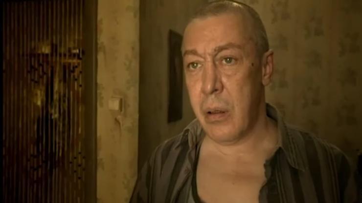 Михаил Ефремов в Белогородском СИЗО: фото из изолятора