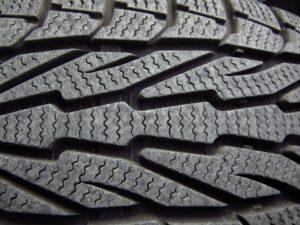 Какая должна быть высота протектора у зимних шин?