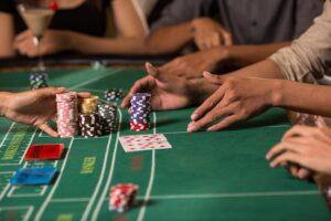 Сюрпризы в онлайн казино – ярко и интересно провести время на выходных