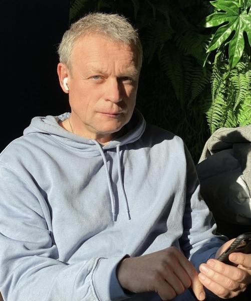 Жигунов опроверг информацию о том, что Заворотнюк появится на телевидении