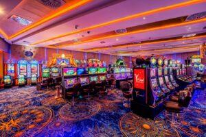 официальный портал азартного заведения СОЛ