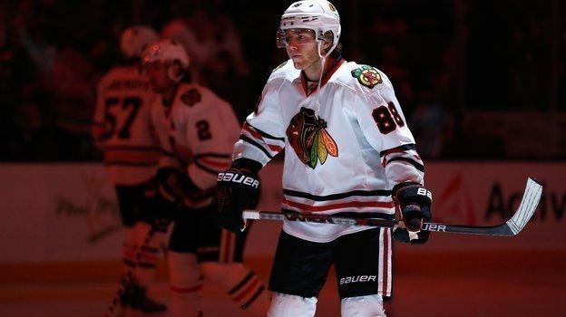 «Это сфабрикованная история». Скандал с Панариным дошел до Америки — его карьера в НХЛ под угрозой?