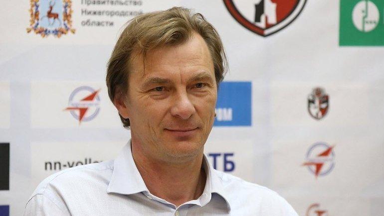 «Казанский «Зенит»— фаворит плей-офф, «Динамо» будет сложнее». Чего ждать отконцовки сезона