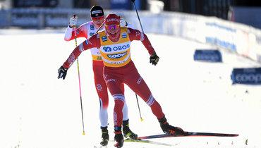 «Скиатлон натакой трассе— это жесть. Люди просто разобьются». Опасения Вяльбе передЧМ