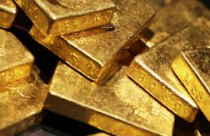 Червонное золото: особенности и где его продать
