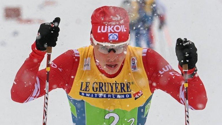 Якимушкина уничтожают всоцсетях после провала вэстафете. После Олимпиады-2018 тожепережил Червоткин
