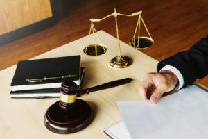 Оказание юридической помощи по делам любой сложности