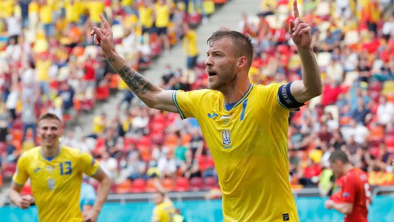«Эта победа недолжна давать ложные надежды». Как наУкраине оценили успех сборной вматче сСеверной Македонией