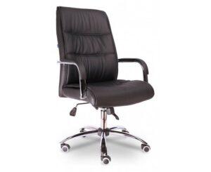 Мебель для офиса: как подобрать стул для руководителя