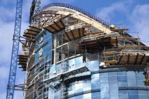 Реконструкция зданий и сооружений от Вармастрой
