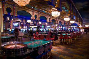 Классические слоты в казино Пинап