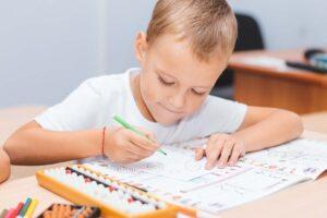 Развиваем логику: обучающие задания для детей