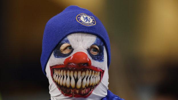 «Зенит» напугал «Челси». Нопроиграл