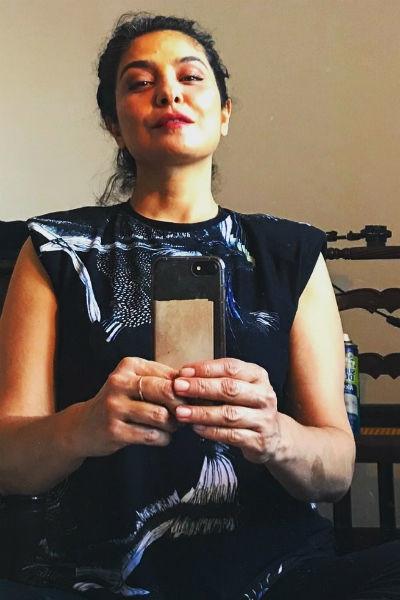 Без макияжа, опухшая и с лишним весом: Латифа из «Клона» резко постарела