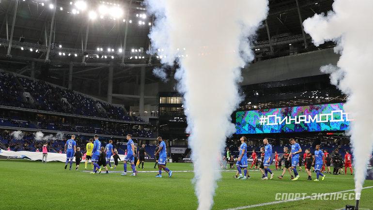 «Динамо» подписало контракт сФоминым. Кого еще ждать?