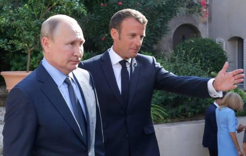 Французские СМИ объяснили, почему союз Москвы и Пекина не имеет будущего