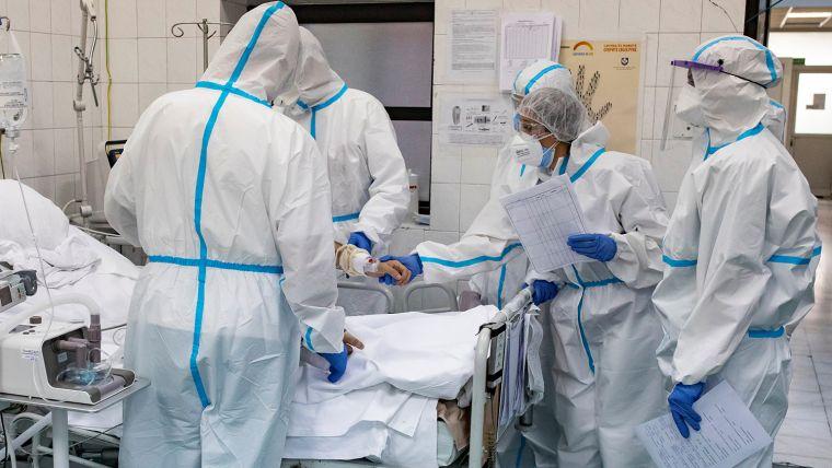 Где и сколько больных коронавирусом в России на сегодня, 28.05.2020, сколько умерло