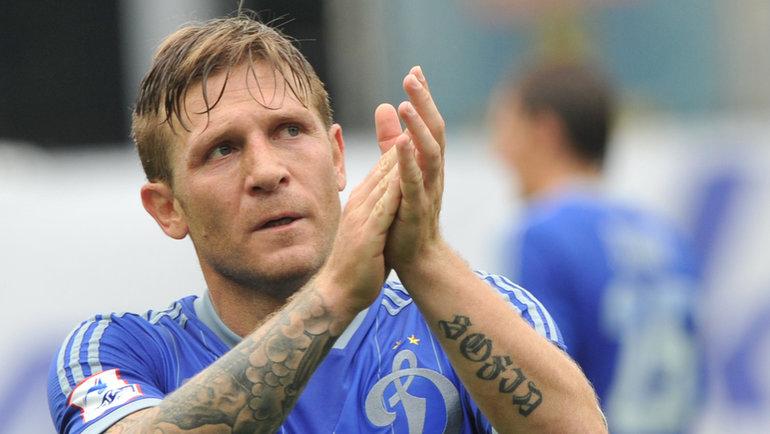 «Клопп написал мне опобедах в «Динамо»: «Яввас инесомневался». Воронин— обОвечкине, Кокорине иновой команде