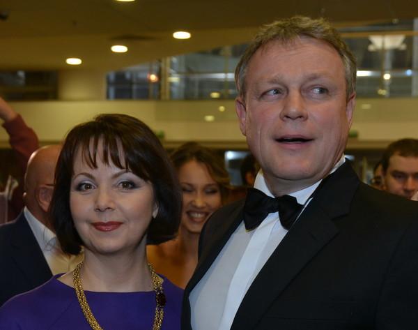 Сергей Жигунов выступал против кандидатуры Заворотнюк на роль «Моей прекрасной няни»