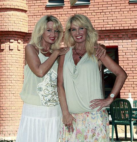 Певица татьяна зайцева и ее сын фото