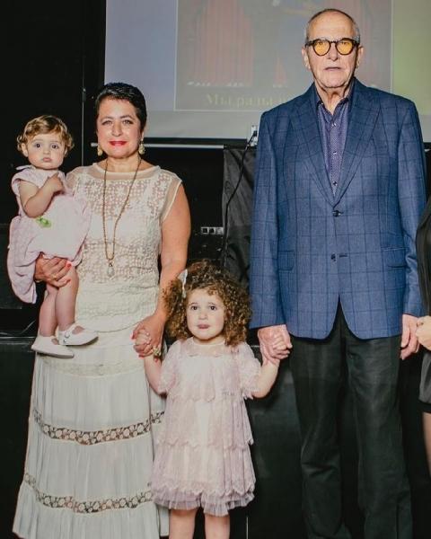 Жена Эммануила Виторгана обратилась к его сыну